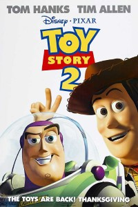 Download Toy Story 2 (1999) {Multi Audio} 480p [300MB] || 720p [800MB] || 1080p [1.5GB]