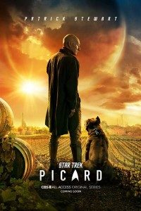 Download Star Trek: Picard (S01E06 Added) Dual Audio {Hindi-English} 480p [150MB] || 720p [450MB]