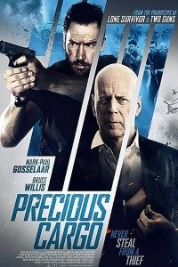 Download Precious Cargo (2016) Dual Audio (Hindi-English) 480p [300MB] || 720p [1GB]