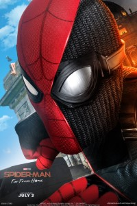 Download Spider-Man: Far from Home (2019) {Dual Audio} HDCaM 480p [450MB] || 720p [1GB] || 1080p [2.6GB]