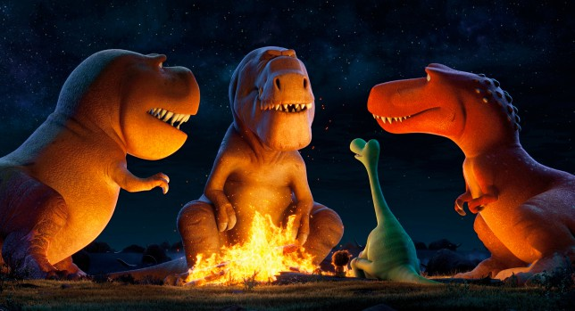 The-Good-Dinosaur-Film
