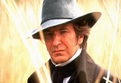 colonel brandon
