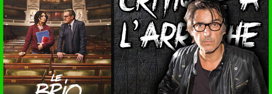 CRITIQUE À L'ARRACHE #98 – LE BRIO