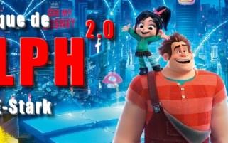 """Critique de """"Ralph 2.0"""" par E-Stark"""