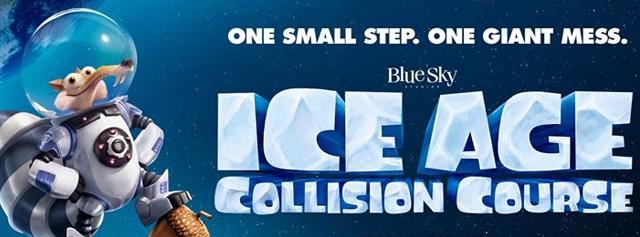 Ice Age V