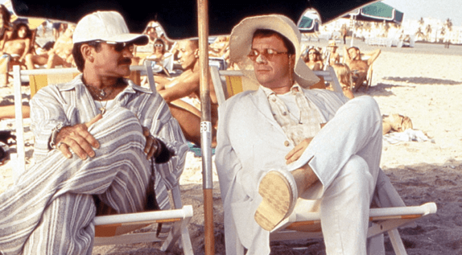 The Birdcage:  Can We Learn from Our Films?