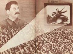 stalin and cinema