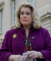 catherine deneuve in the midwife