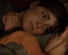 For PlayStation 5, 'The Last of Us Part II' gets a 60 FPS update