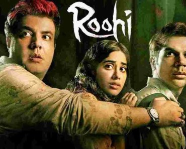 Roohi Full Movie watch online Filmyzilla-Roohi dailymotion full movie