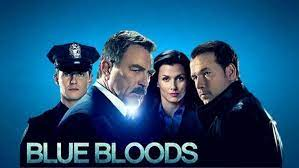 With a two hour season finale, 'Blue Bloods' tops the night's ratings on Friday
