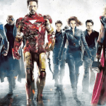 What is the order of marvel movies,watching order of marvel movies