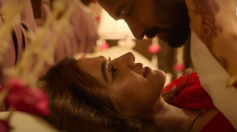 Haseen dillruba release date-time,haseen dillruba full movie download filmywap