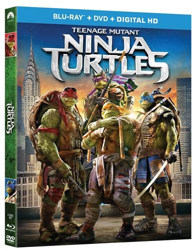 Teenage Mutant Ninja Turtles 2 Sub Indo : teenage, mutant, ninja, turtles, Teenage, Mutant, Ninja, Turtles, (2014), (BluRay, 720p), Movie, Indonesia
