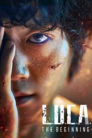 L.U.C.A.:The Beginning S1 [Ep1-12]