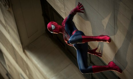 Image of 'The Amazing Spider-Man 2'