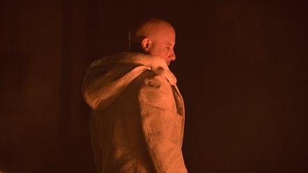 Vin Diesel as Xander Cage in 'xXx: The Return of Xander Cage'