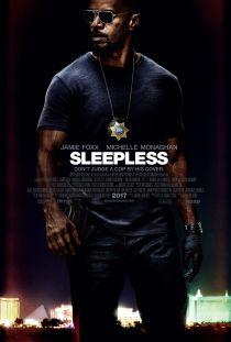 Sleepless Teaser Poster
