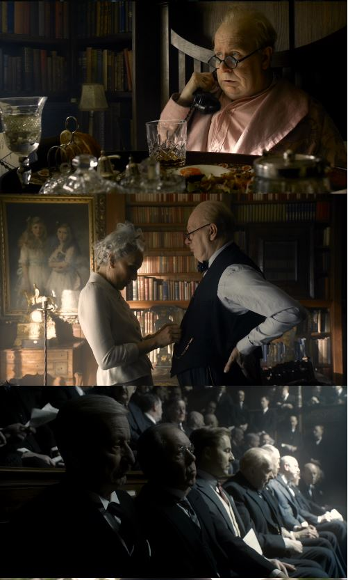 Darkest Hour Hindi Dubbed 2019 Movie Result Sample Pictures