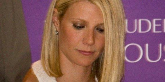Image result for Gwyneth Paltrow sad