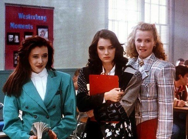 Top 10 Best High School Movies Movie TV Tech Geeks News
