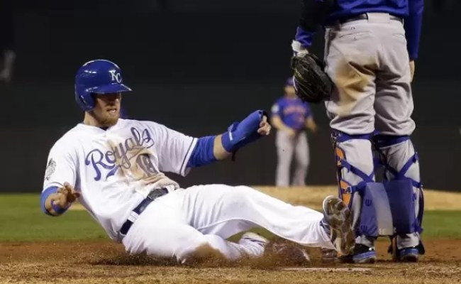 2015 World Series Game One Slips Away From New York Mets