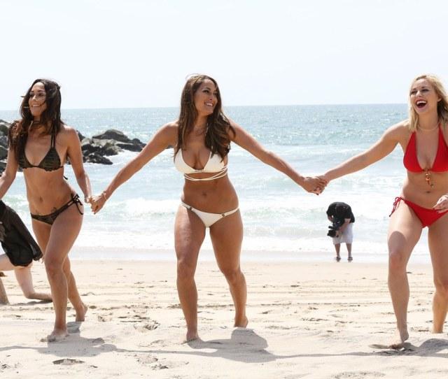 Total Divas  Nikki Bella Wwe Career Over Cest La Diva  Images