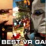 Top 10 Hottest Vr Games Of 2017 Movie Tv Tech Geeks News
