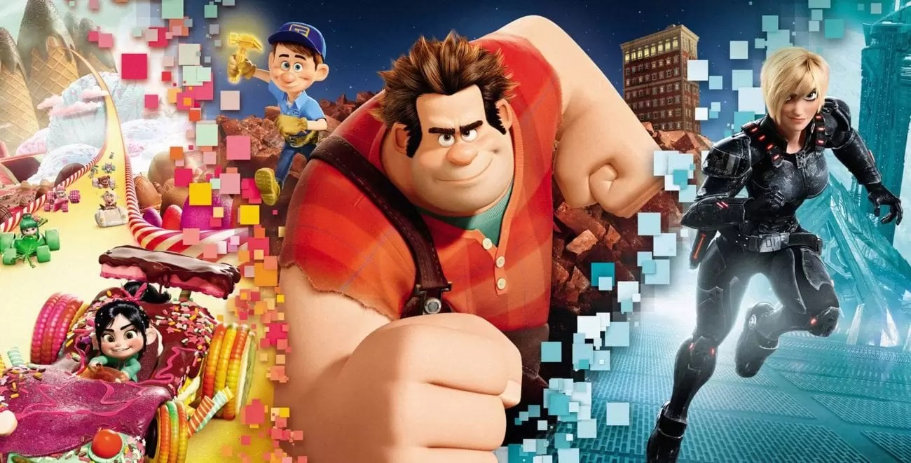 'Bumblebee.' 'Wreck It Ralph 2' trailers that broke the internet