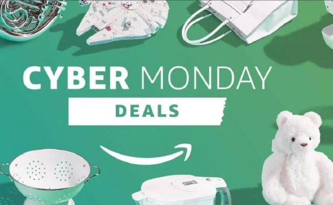 Cyber Monday 2019 Amazon Hottest Sales Deals Live Now