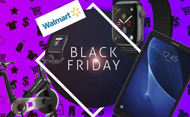Walmart S Black Friday 2019 Hottest Deals Are Rivaling