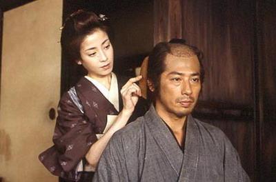 劍者心《黃昏清兵衛》2003 – 何英傑.電影部落格