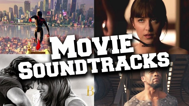 Movie Soundtracks OST music
