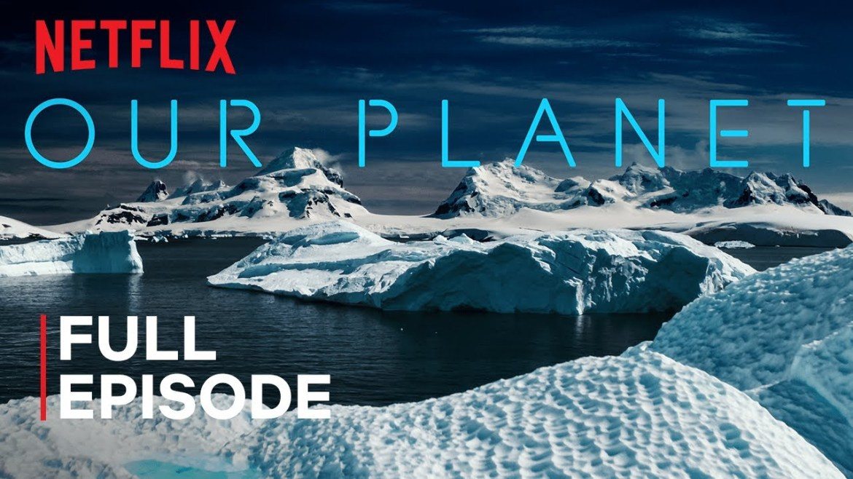 Our Planet   Frozen Worlds   FULL EPISODE   Netflix