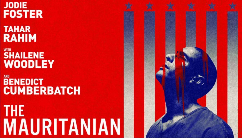 The Mauritanian   Movie 2021