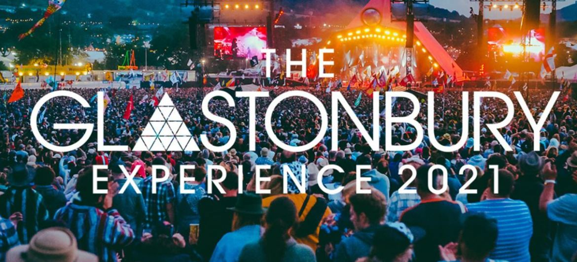 Experience Glastonbury 2021 Music Festival weekend livestreams from June 25th