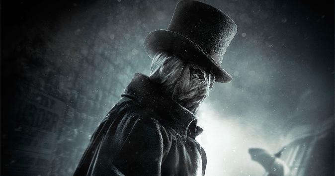 Jack the Ripper DLC kommer til Assassin's Creed Syndicate i Morgen