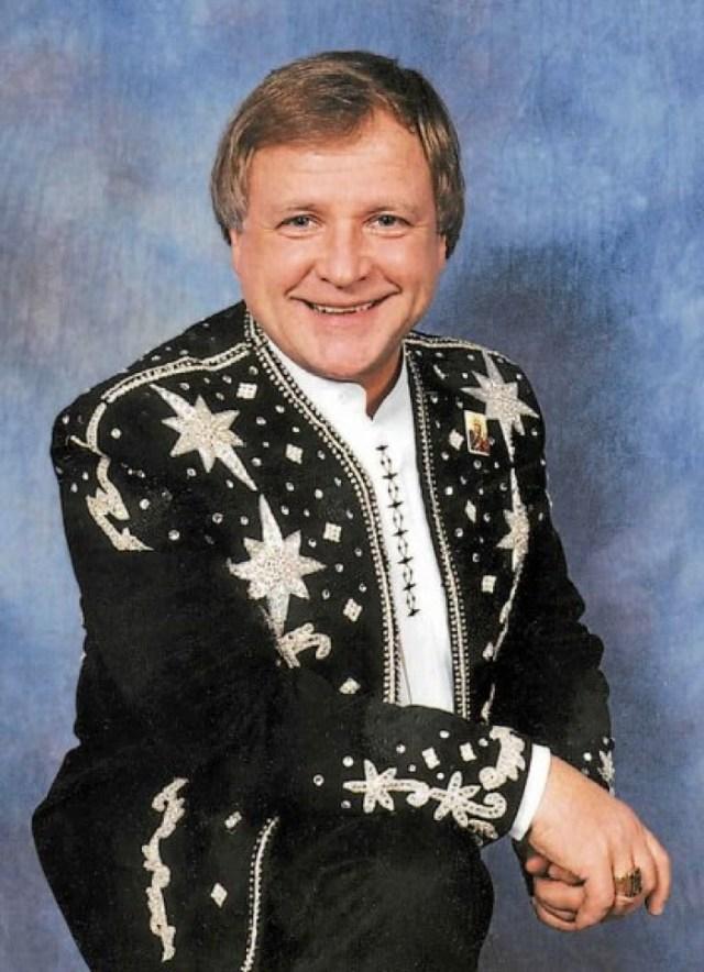 Den rigtige 'Polka Konge' Jan Lewan