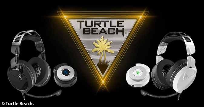 Turtle Beach Gets Ready for Strong Holiday 2018 Season of Gaming