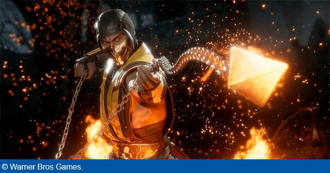 Ny Mortal Kombat film Bliver R-Rated