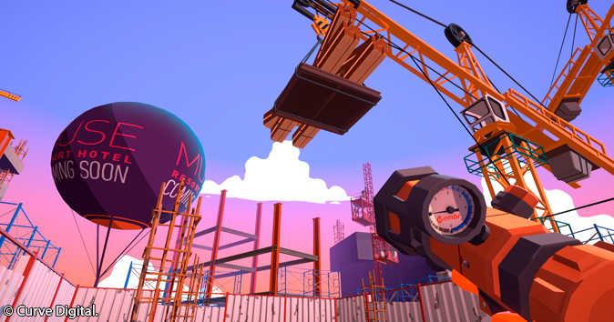 Frenetic Firefighting Multiplayer 'Embr' set to light up PlayStation, Xbox, and Switch this Summer