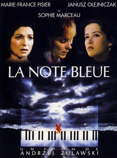 La Note Bleue (film) : bleue, (film), Bleue, (1991), DVD9,, Download, Movie, World