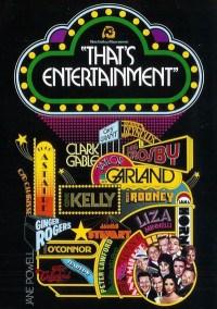 Thats Entertainment! (1974), Thats Entertainment, Part ...