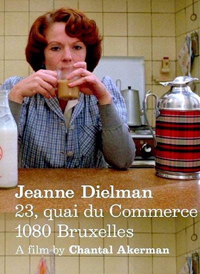Jeanne Dielman, 23 Quai Du Commerce, 1080 Bruxelles : jeanne, dielman,, commerce,, bruxelles, Jeanne, Dielman,, Commerce,, Bruxelles, (1975), Blu-Ray, Criterion, Collection,, Download, Movie, World