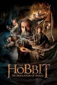 The Hobbit: The Desolation of Smaug 2013 Movie Free Download