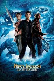 Percy Jackson: Sea of Monsters 2013 Movie Free Download