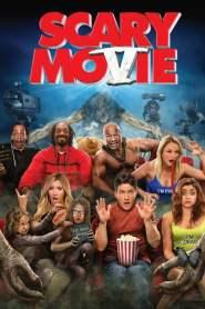 Scary Movie 5 2013 Movie Free Download