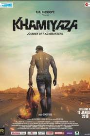 Khamiyaza: Journey of a Common Man 2018 Movie Free Download
