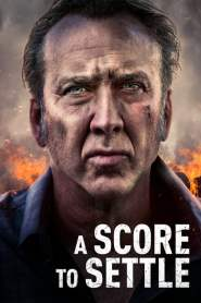 A Score to Settle 2019 Movie Free Download