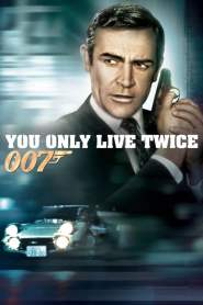 You Only Live Twice 1967 Movie Free Download